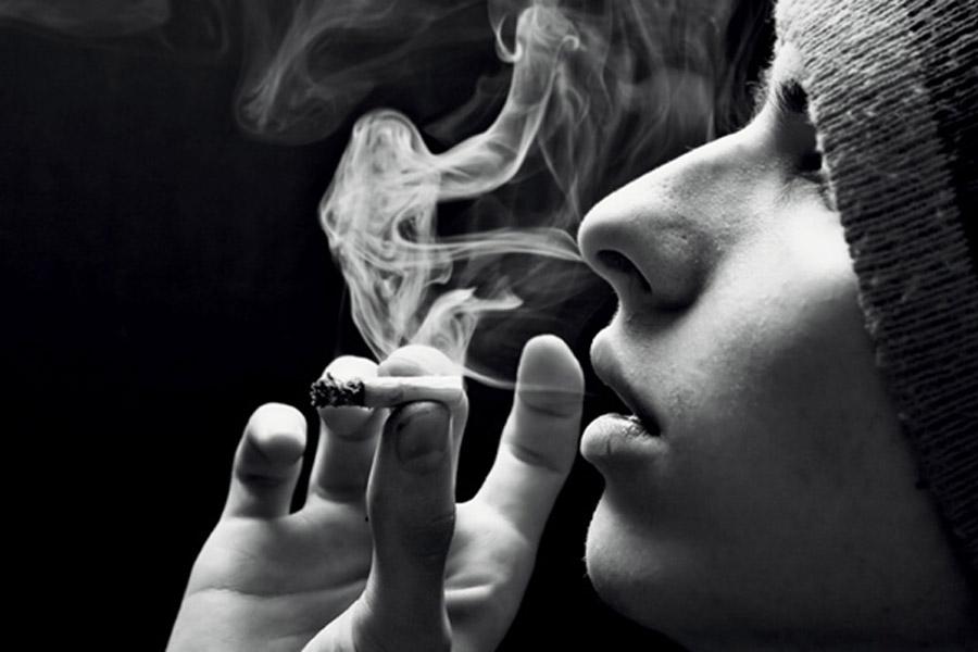L'usage du cannabis en hausse chez les jeunes